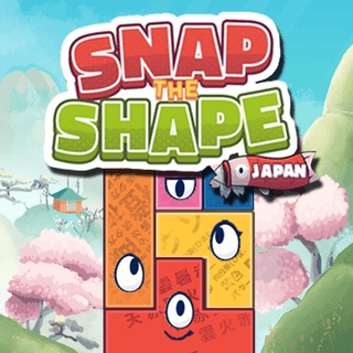 Snap The Shape: Japan